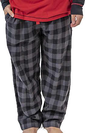 LazyOne Mens Lazy Ass PJ Trousers Adult