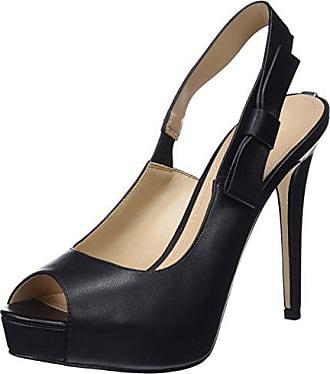 Guess Dress EU Footwear Plateforme FemmeNoirBlack36 à Sling BackEscarpins OkuPZiX