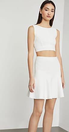 BCBGeneration Ingrid A-Line Skirt