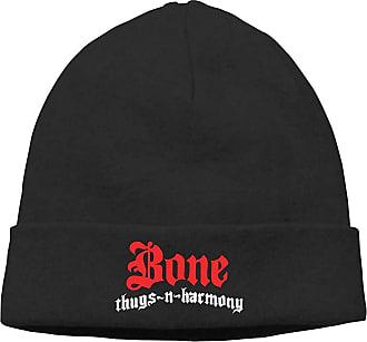 Not Applicable Clothing Adult Slouchy Beanie Hat,Casual Headgear,Unisex Stretchy Hedging Hat,Toboggan Watch Caps,Bone Thugs-N-Harmony Men Women Knit Cap,Winter Warm Cap,Boy a