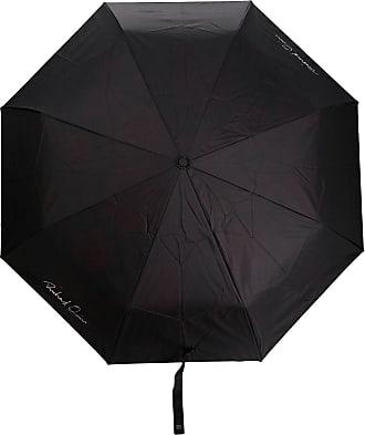 Richard Quinn compact umbrella - Black