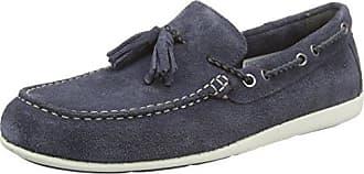 Bleu Homme Navy Lane Rockport EU Tassel 44 Bennet Chaussures 4 Bateau x88n4O