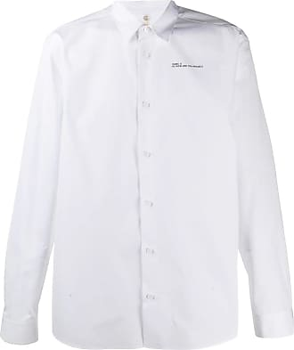 OAMC Plain button shirt