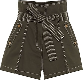 Ulla Johnson Shorts Elliott aus Baumwolle