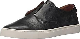 Frye Mens GABE Gore Oxford Fashion Sneaker, Black, 13 M