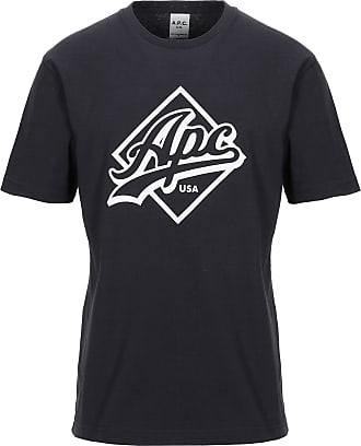 A.P.C. TOPS - T-shirts auf YOOX.COM