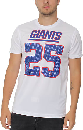 New Era NFL New York Giants Supporters T-Shirt X Large