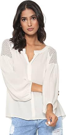 Iodice Camisa Iódice Gisele Off-white