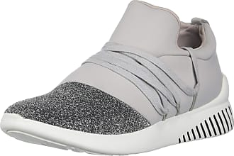 5a76dda5919d Dolce Vita Womens Rumble Sneaker, Grey Fabric, 7.5 UK