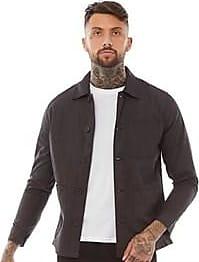 Brave Soul lightweight cotton jacket