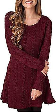 shirtkleider damen winter