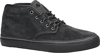 Emerica Wino G6 Mid Skate Shoes black