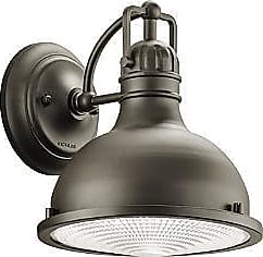 Kichler Hatteras Bay LED Outdoor Wall Sconce