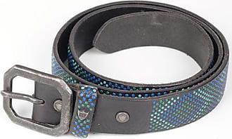 HTC Cintura in Pelle con Microborchie 35mm taglia 100