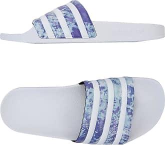 adidas ADILETTE W - SCHUHE - Sandalen auf YOOX.COM