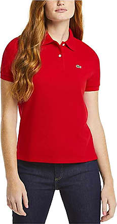 Women's Lacoste Polo Shirts: Now up to −50% | Stylight