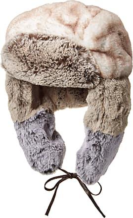 5044fcd04dd79 Kangol Mens Multi Faux Fur Trapper HAT L