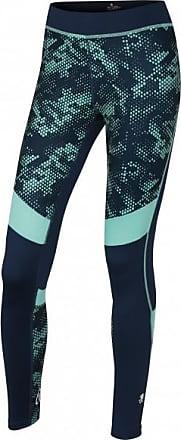 Rafiki Womens Cat Long II Print Pantaloni da arrampicata Donna   fuchsia/lilla/rosso