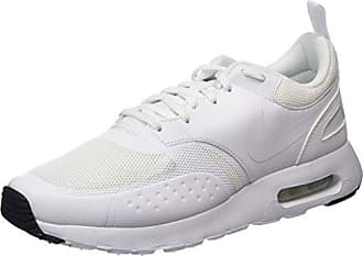 new product 356a1 d221d Nike Air Max Vision, Baskets Homme, Blanc White-Pure Gris Platinum, 46