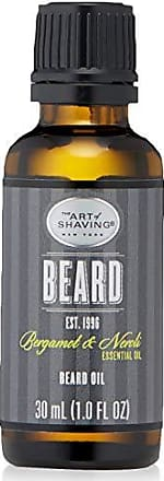 The Art Of Shaving Beard Oil, Bergamot & Neroli, 1 fl. oz