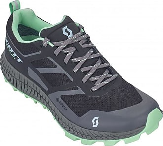 Scott Womens Supertrac 2.0 GTX Scarpe per trail running Donna | nero/grigio
