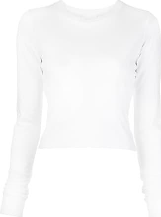 Wardrobe.NYC Release 05 long-sleeved T-shirt - Black