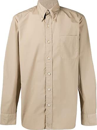 Tom Ford Camisa - Neutro