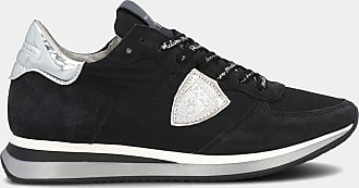 Philippe Model Sneakers - Trpx Mondial Bubble - Noir
