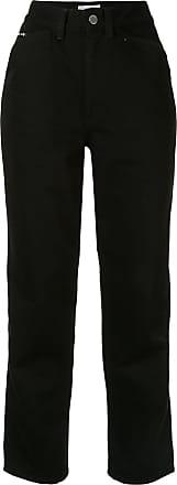 J.W.Anderson Calça jeans slim - Preto