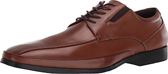 Unlisted by Kenneth Cole mens UMS0003AM Stay Lace Up Brown Size: 6.5 UK