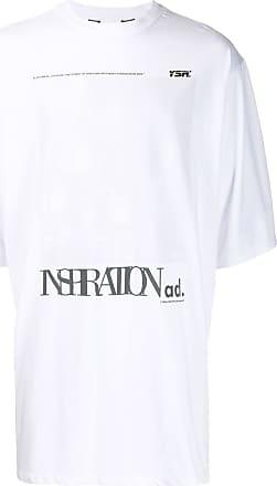 Youser Camiseta Inspiration - Branco