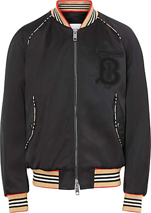 c7b7fcd1f Men's Burberry® Bomber Jackets − Shop now up to −51% | Stylight
