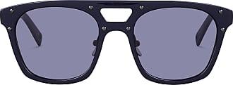Vilebrequin Accessories - Unisex Sunglasses Shiny Blue Lenses - SUNGLASSES - CHASSIS - Blue - OSFA - Vilebrequin