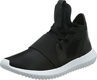 online store 4fffb b07ae adidas Originals Tubular Defiant W schwarz - 385
