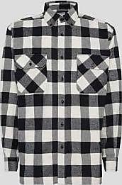 Woolrich Woolrich Alaskan Buffalo Shirt Weiß - Extra Large
