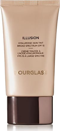 Hourglass Illusion Hyaluronic Skin Tint Spf15 - Nude, 30ml - Beige
