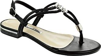 74454131f Sandálias Via Marte Feminino: com até −50% na Stylight