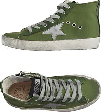 Golden Goose CALZATURE - Sneakers & Tennis shoes alte su YOOX.COM