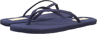 Flojos Fiesta (Navy) Womens Shoes