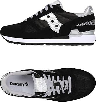 Saucony SHADOW ORIGINAL W - CALZATURE - Sneakers & Tennis shoes basse su YOOX.COM
