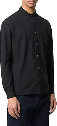 Zanone REGULAR-FIT COTTON SHIRT - Zanone - Man
