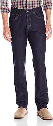Agave Mens Waterman 4059 Big Drakes Rinse Jean