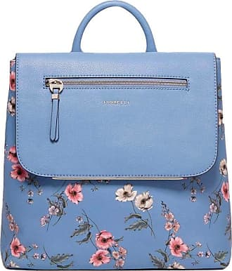 Fiorelli Womens Bethan Red Fiorelli Backpack