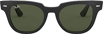 Ray-Ban Unisex Adults RB2168-901/31 Sunglasses, Black, 50.0