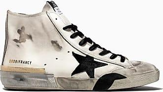 Golden Goose sneakers golden goose deluxe brand francy g36ms591c65