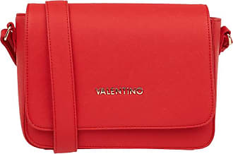 VALENTINO Divina SA Lady Crossover Bag Handtasche Tasche Blu Blau Neu