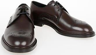 Dolce & Gabbana Leather MICHELANGELO Derby size 40