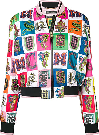 Versace Bomber Jackets Sale Up To 65 Stylight