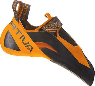 La Sportiva Python Climbing Shoes Orange