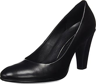 Sculptured 45, Escarpins Femme, (1001Black), 41 EU